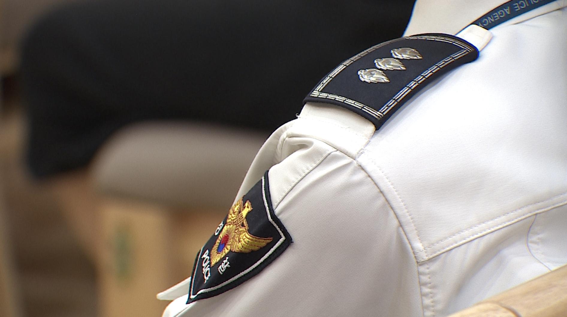 24시간 밤낮없는 경찰관 근무…