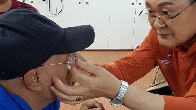 심장병 치료 지원 · 장학재단 운영 해외 봉사까지 한평생 헌신의 삶관련 이미지 입니다.