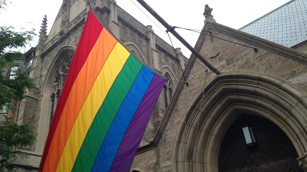 美 주요 교단 동성애 허용...트랜스젠더 주교까지관련 이미지 입니다.