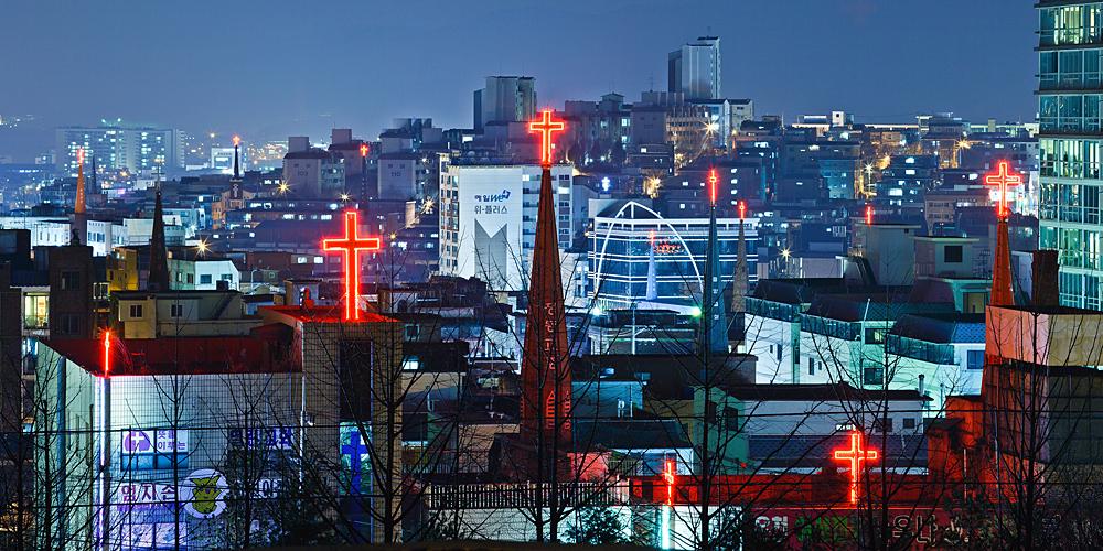 갈등사회, 다음세대 눈에 비친 '한국교회' 모습은?관련 이미지 입니다.