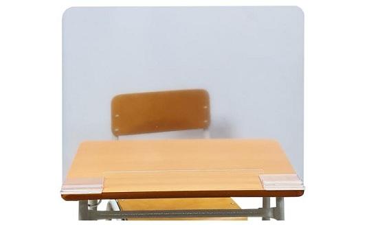 수험생 겨냥 상품 '불티'…수능 적응용 책상 가림막까지관련 이미지 입니다.