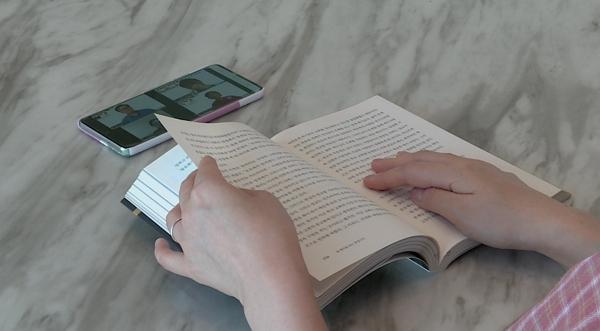 선교사 위한 '미션북클럽'…독서 나눔으로 재충전관련 이미지 입니다.